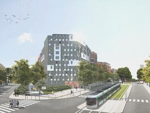 146 logements en résidence sociale à Paris 13ème (75)