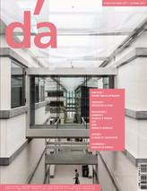 D'ARCHITECTURES – N°257 – OCTOBRE 2017
