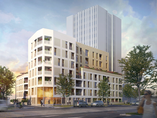95 logements à Noisy-le-Sec (93)