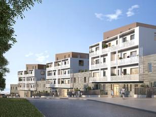 90 logements bois à Bry-sur-Marne (94)