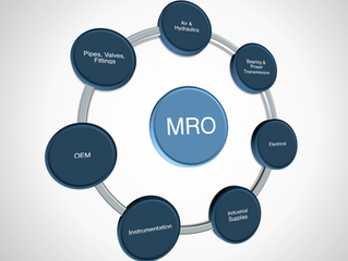 Best-Practice MRO Product Classification and Coding