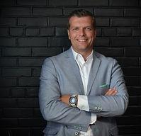 Rob Hoffer, Global Account Manager at IMA Ltd. Tillsonburg Ontario Canada
