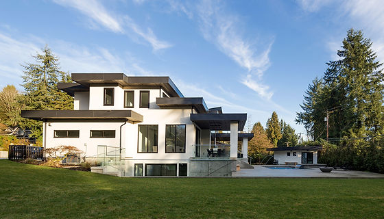 Residence, West Vancouver
