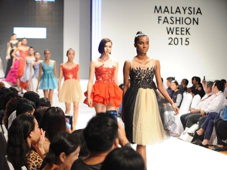 Malaysia Fashion Week 2015