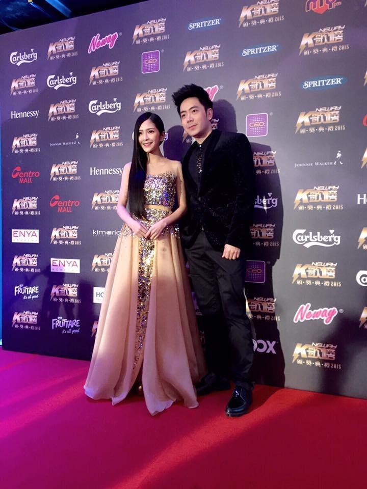 Stella Chung - Awards won The Best Dressed
