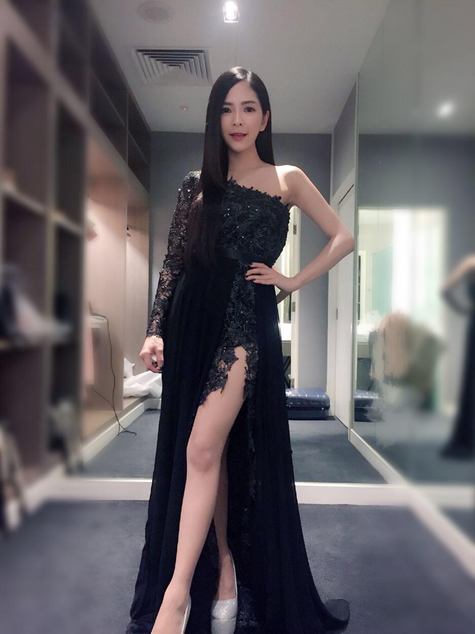 Stella Chung - Public Event