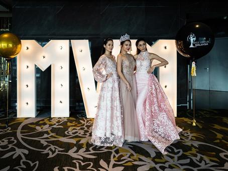 Sponsor to Miss Virtual Malaysia 2019