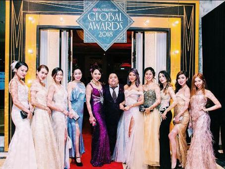 McMillanWoods Global Awards 2018