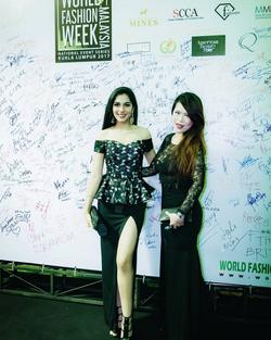 Miss Universe Malaysia 2019, Shweta Sekhon