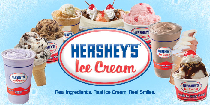 Hershey's Icecream