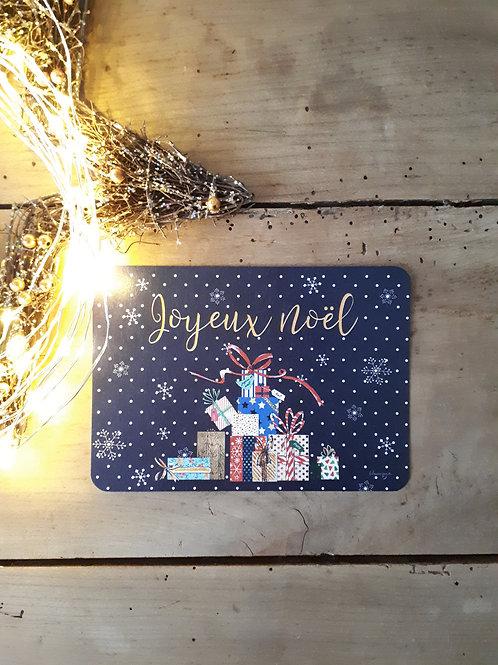 80 Joyeux Noël Cadeaux