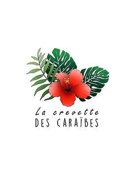 logo_pour_insta_la_crevette_des_caraïbe