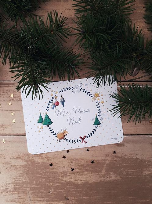 199 mon premier Noël