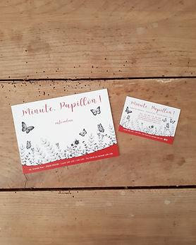 minute papillon carte cadeau et visite p