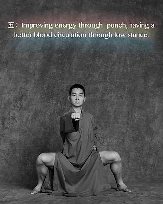 Qigong Master Can