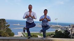 Master Can in Baku for workshop