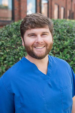 Dr. Luke Webster
