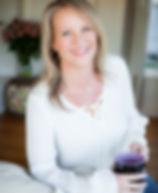 Kimberly Sandstrom Headshot