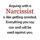 4 Signs You are in Romantic Relationship with a Narcissist