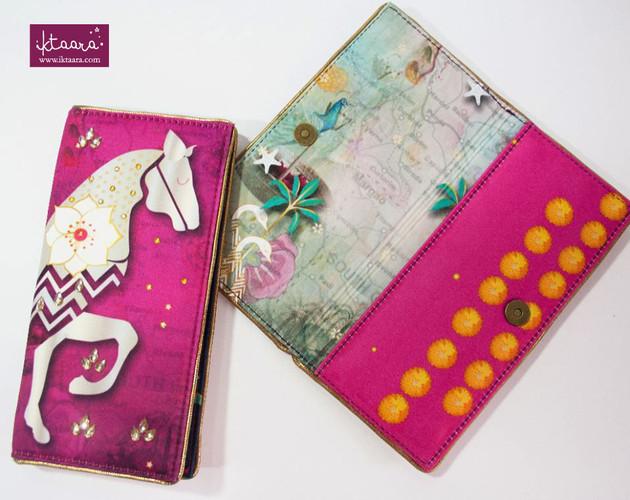Custom Envelopes for Gifts