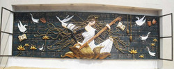 Saraswati,Goodess of all Arts