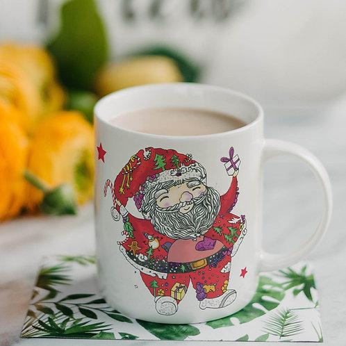 Coffee With Santa