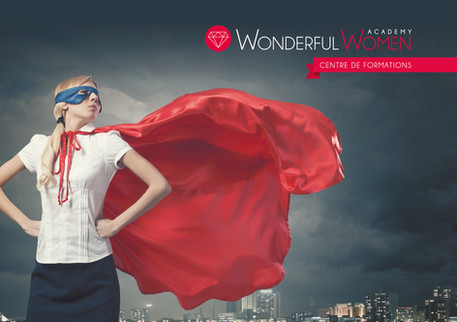 Wonderful Women Academy
