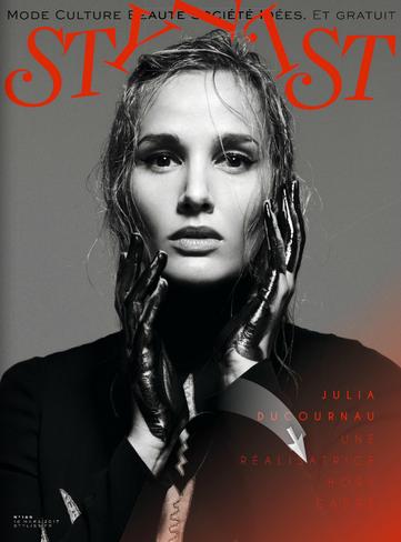 Magazine Stylist