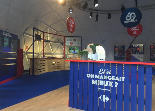 Agence Publicis Live