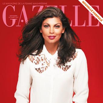 Magazine Gazelle