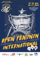 Ligue Ile-de-France de baseball softball
