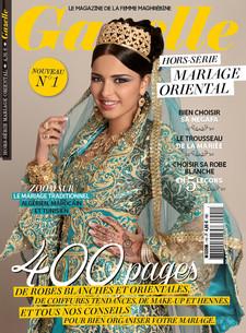 Magazine Gazelle Mariage