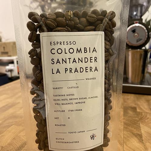 Glitch Coffee Columbia Espresso
