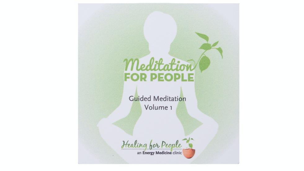 Meditation for People