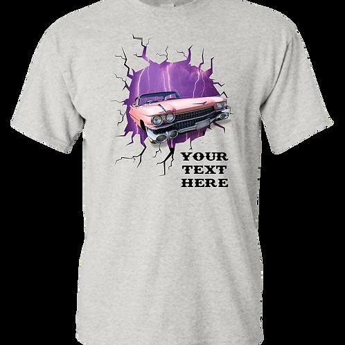 Custom T-Shirt  2