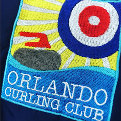 St Cloud Printing Embroidered Logo Orlan