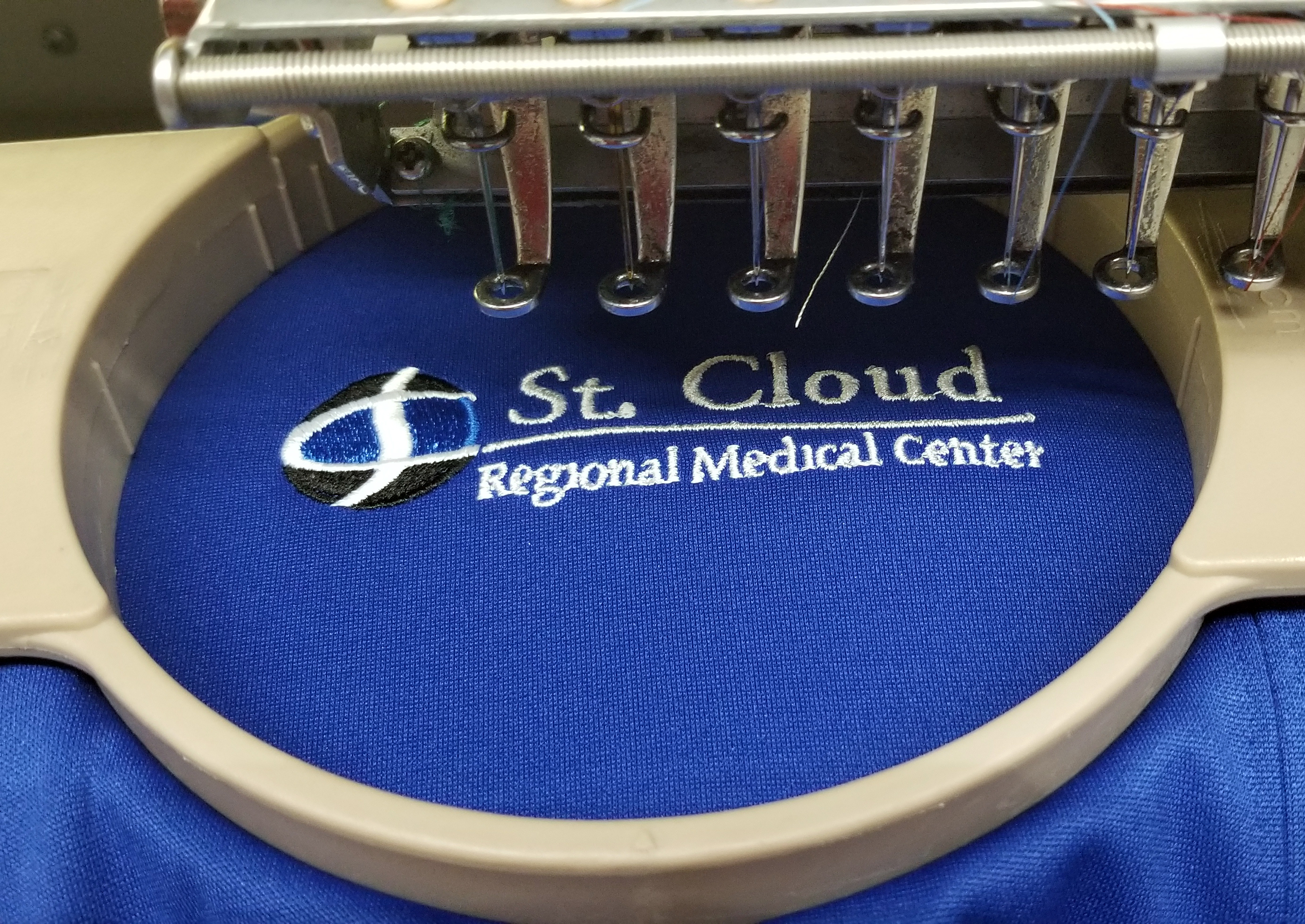 St Cloud Printing Embroidery St Cloud Re