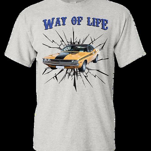 Custom T-Shirt  3