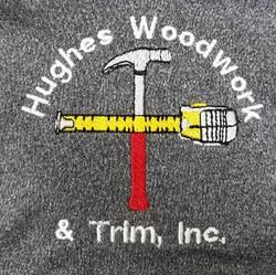St Cloud Printing Custom Embroidered Log