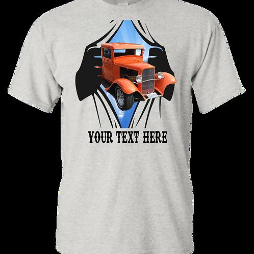 Custom T-Shirt  1