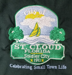 St Cloud Printing Embroidery City of St