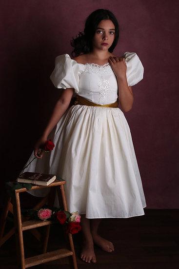 AvaMelba Princess Ballet Dress.