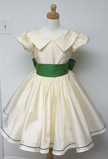 AvaLori Princess Flower Girl Dress.