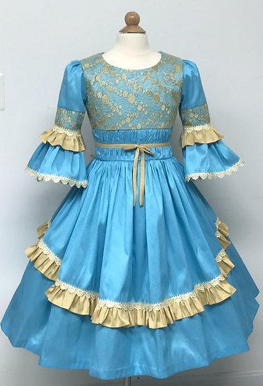 AvaGinny Princess Ballet Dress