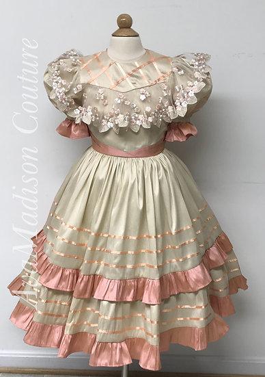 AvaRella Princess Ballet Dress.