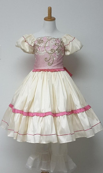 AvaRose Princess Ballet Dress.