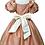Thumbnail: AvaDaisy Princess Ballet Dress.