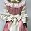 Thumbnail: Sophie-Marie Princess Girl Dress. Clara's Costume.