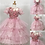 Thumbnail: AvaPeonella Flower Girl Dress.