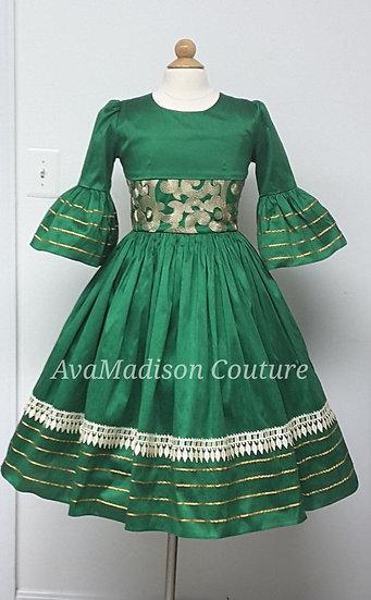 AvaNessy Princess Ballet Dress.